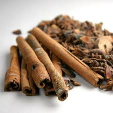 Have You Had Your Cinnamon This Morning?