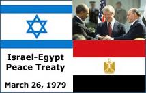 The Israel-Egypt peace treaty is beginning to unravel