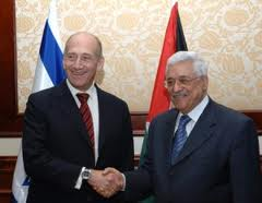 Over a year of direct negotiations between Olmert and Abbas led to a generous Israeli offer that the Palestinians refused to even respond to.