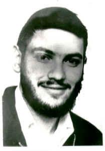 Eli HaZe'ev