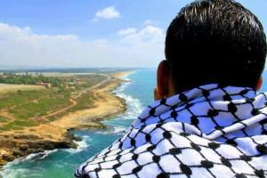 israelcoastline