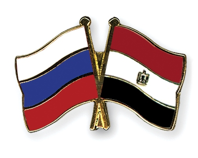 Will Russia be Egypt's new benefactor? Are we back to the future?