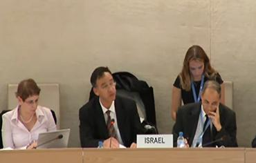 Why in the world did Israel rejoin the UNHRC yesterday? (Picture: JPost)