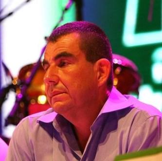 Ari Shavit (picture: Haaretz).