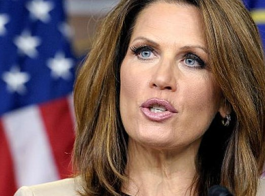 U.S. Rep. Michele Bachmann (picture: multiple sources).