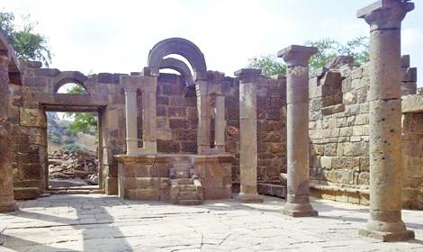 synagoguegolan