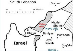 Shebaa
