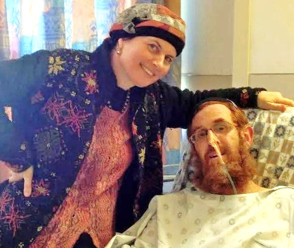 We at israelstreet wish Rabbi Glick a continued speedy recovery (photo:Elijah Elovic).