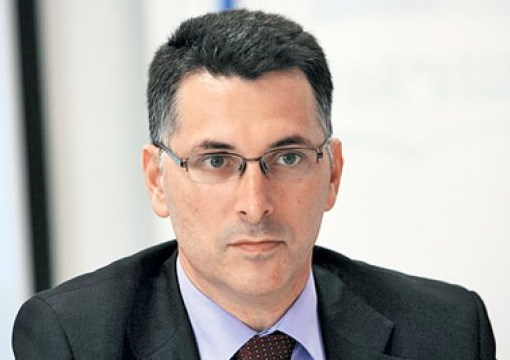 Gideon Sa'ar (photo: Haaretz).