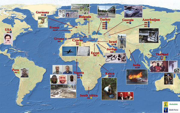 Online Course: History of Terrorism 101 | UniversalClass