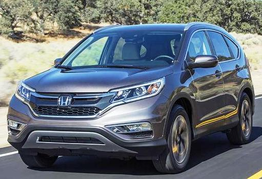 This Honda costs more than twice as much in Israel than in the U.S.