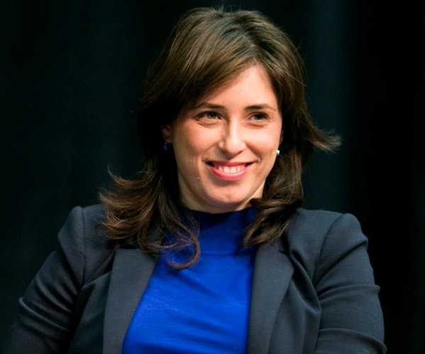 Deputy Foreign Minister Tzipi Hotovely. One of the few people unafraid to tell it like it is (photo: activestills).